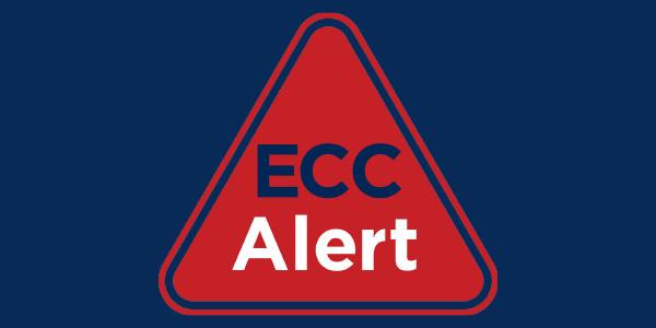 ECC Alert