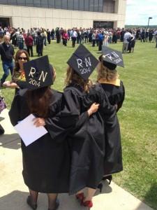 graduation photo 2014