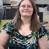 image of Rheann Spier