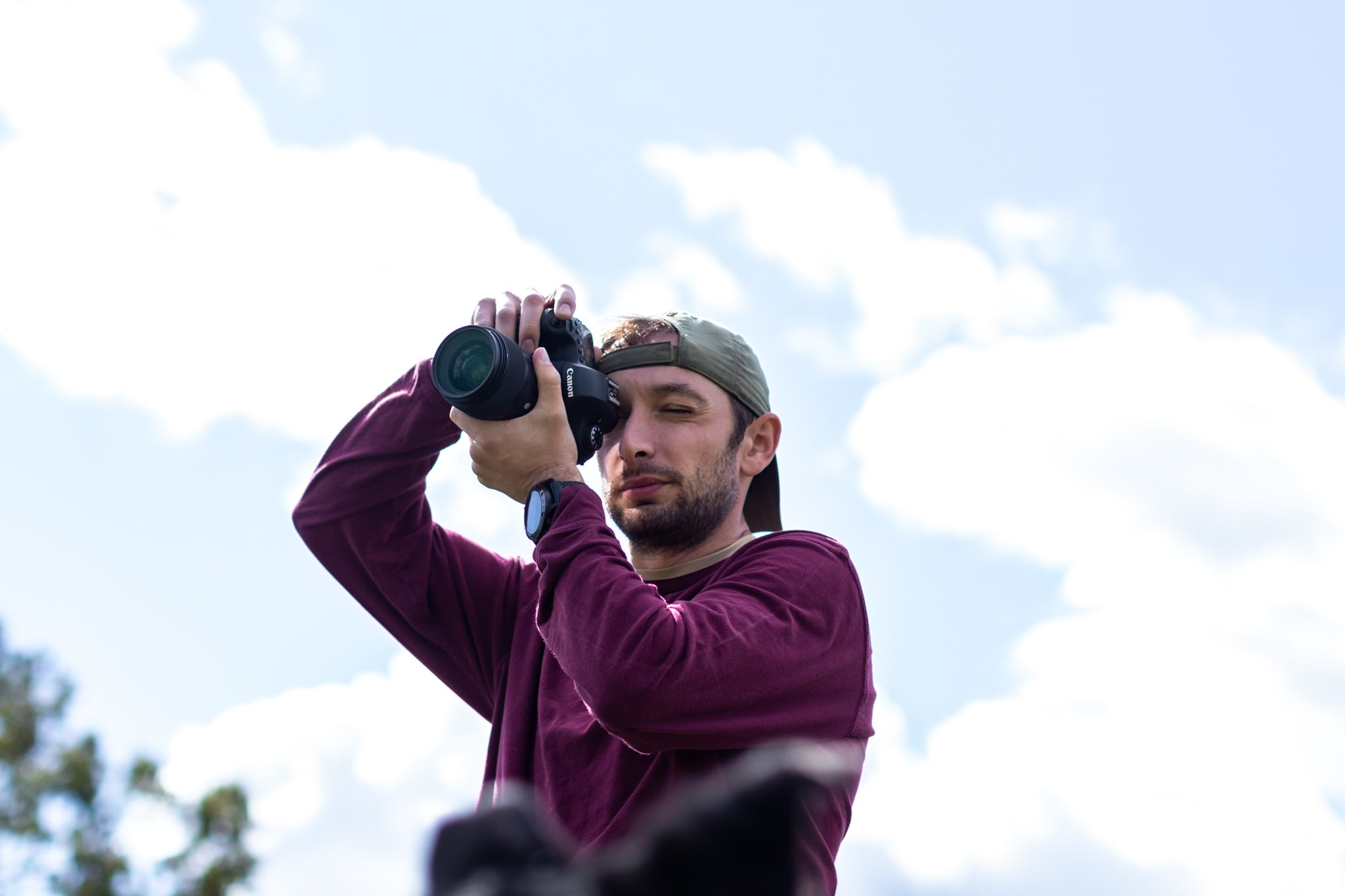 Capturing Moments by Gaven Schmidt